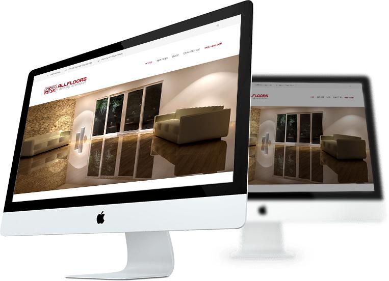 Web Design - Affordable | Adrenaline Design & Marketing