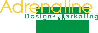 Adrenaline Design & Marketing-