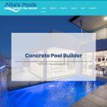 Allia's Pools