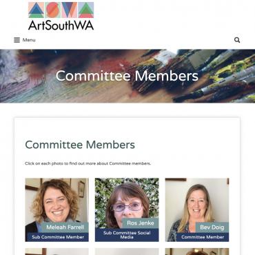 ArtSouthWA Inc.