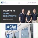 Grant Chiropractic