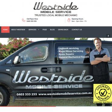 Westside Mobile Service