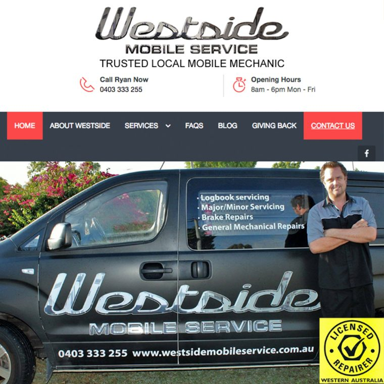 Westside Mobile Service