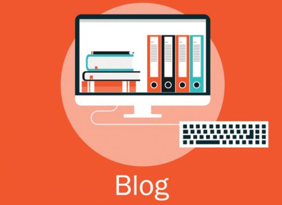 Blog Posting 101