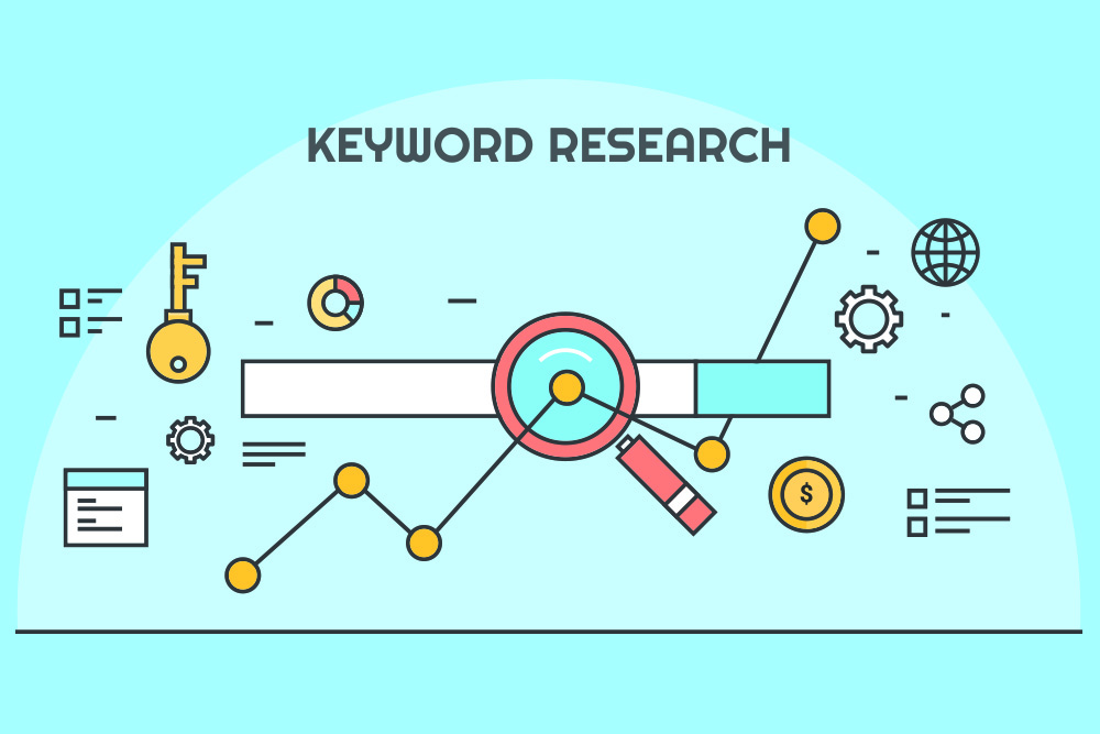 Keyword Research 101