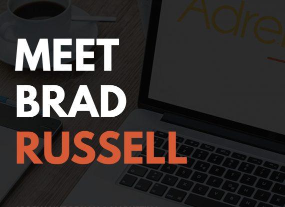 Meet Brad Russell
