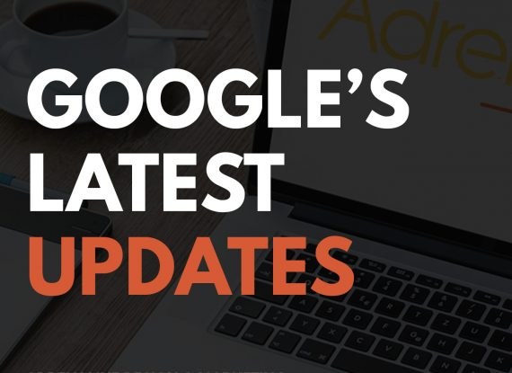 Google's Latest Updates – January 2020