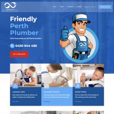 Infinity Plumbing & Gas
