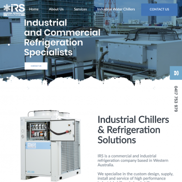IRS (Industrial Refrigeration Solutions)
