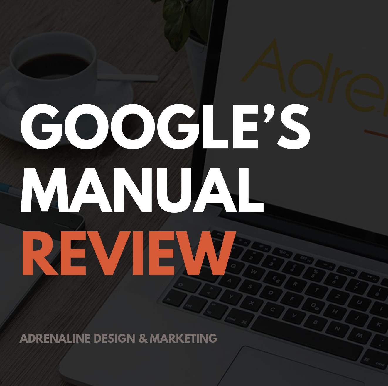 Google's Manual Review – How To Find If Your Site Has Been Reviewed