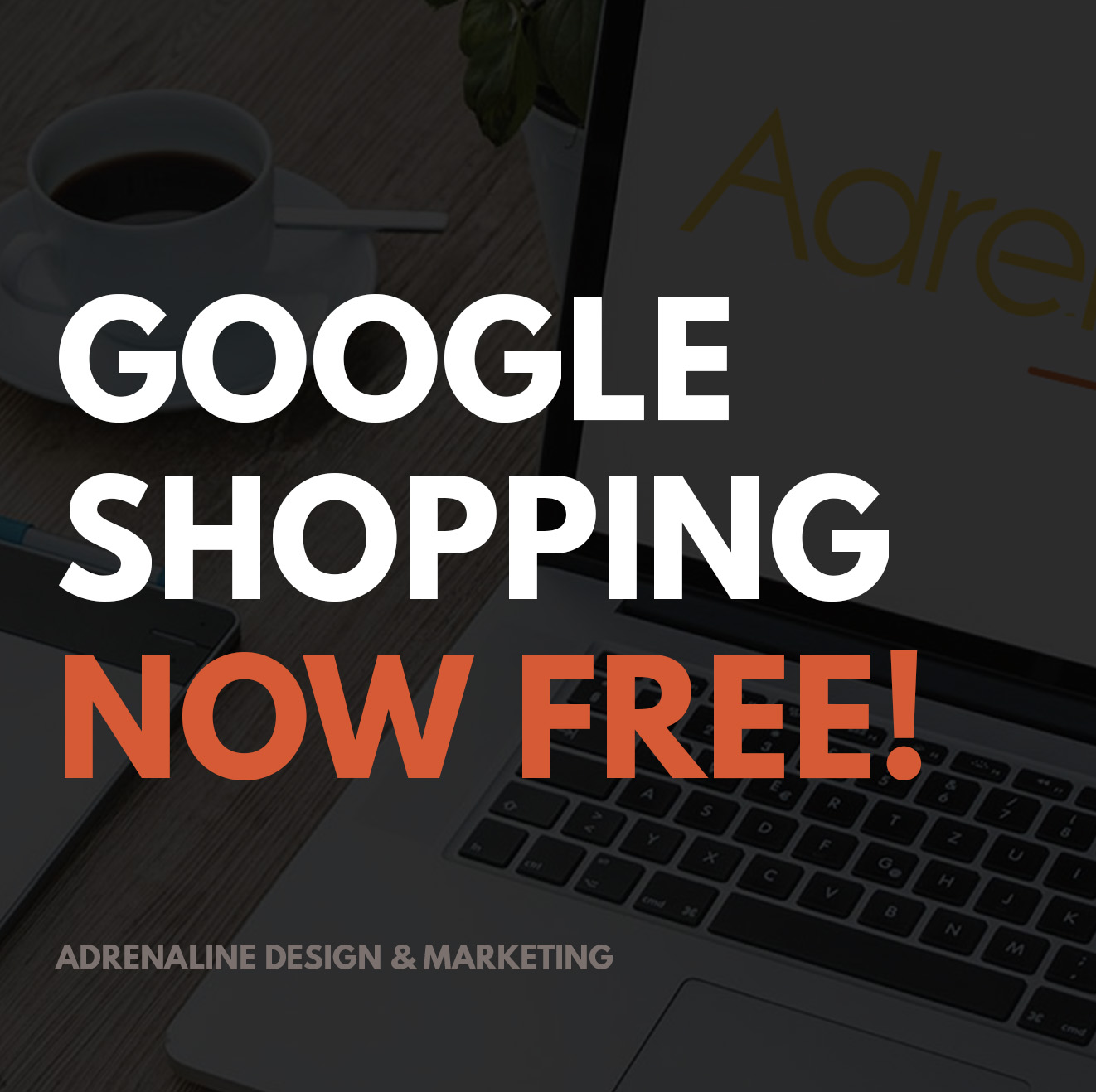 Google Shopping is Now Free