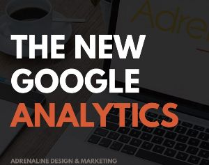 Introducing the New Google Analytics