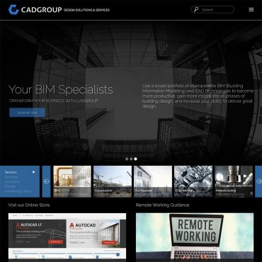 CadGroup Australia