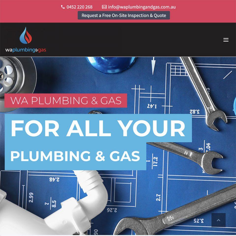 WA Plumbing & Gas