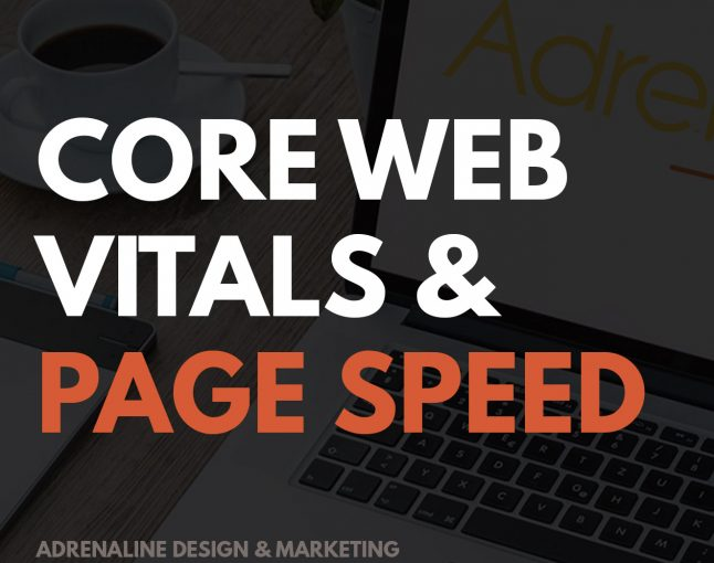 Core Web Vitals & Google PageSpeed Insights – All You Need to Know