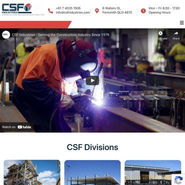 CSF Industries