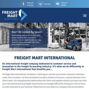 Freight Mart International
